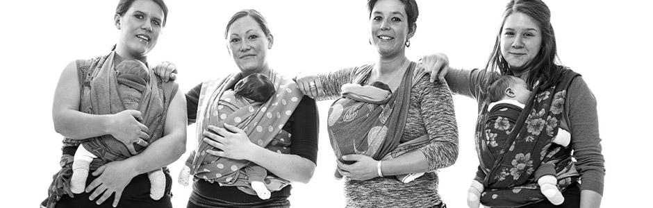 verena piguet babyimbauch tragen